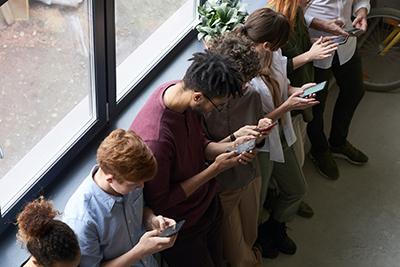 sms enkät